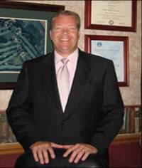 Erik Davison, CEO